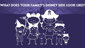 Free Disney Family Decals