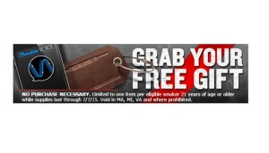 Free Leather Luggage Tags