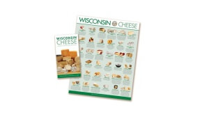 Wisconsin Cheese Guide