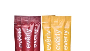 Free Everly Drink Mix