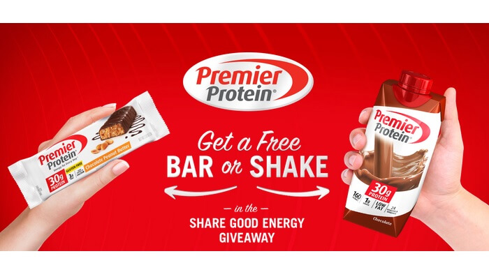 Premier Protein Products