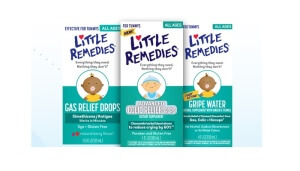 Free Little Remedies Samples
