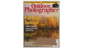 Free Outdoor Photography Magazine