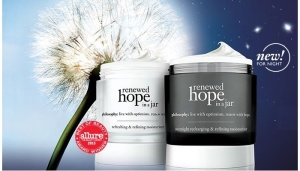 Free Renewed Hope Skin Care