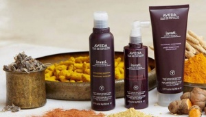 Free Aveda Hair Repair