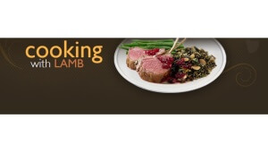 Free Lamb Recipe Book