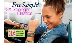 Free Elastic Hair Ties