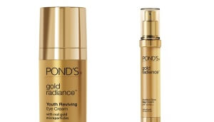 Free Ponds Gold Radiance