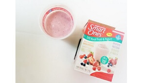 Free Smart Ones Smoothies