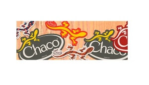 Free Chaco Stickers