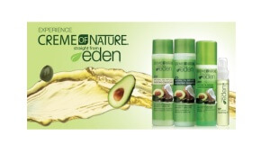 Free Creme of Nature Shampoo