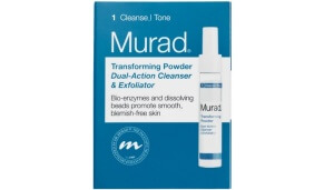 Free Murad Face Cleanser