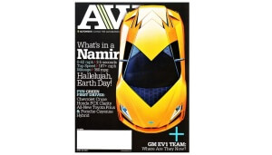 Free Autoweek Subscription
