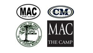 Free Camp Stickers