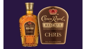 Free Crown Royal Labels