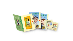Free Child Life Supplements