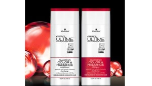Free Ultime Shampoo and Conditioner