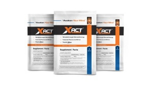Free Xact Mind Supplements