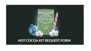Free Hot Cocoa Samples
