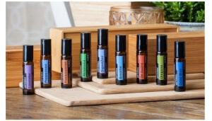 Free Scented Oil Samples