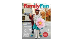 Free Family Fun Subscriptions