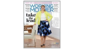 Free Working Mother Subscription