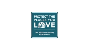 Free Wilderness Society Decal