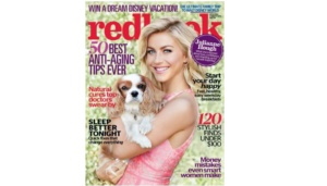 Free 2 Year Subscription to Redbook Magazine