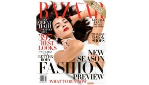 Free Harper's Bazaar Magazine Subscription