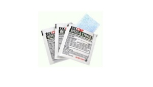 Free Tec Labs Medicated Itch and Pain Relief Wipes Samples for Healthcare Professionals