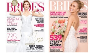 Free 1 Year Brides Magazine Subscription