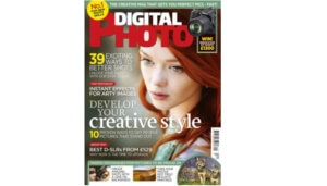 Free 1 Year Subscription to Digital Photo Magazine