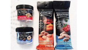 Free Almonds and Almond Butter Samples from Legendary Foods