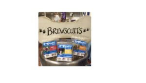 Free Brewscuit Dog Biscuits Sample