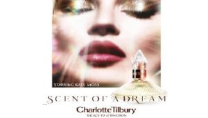 Free Charlotte Tilbury Scent of a Dream Fragrance Sample