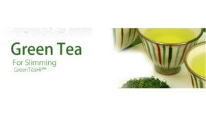 Free Green Tea HP Sample