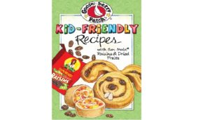 Free Kid-Friendly Recipe Book from Gooseberry Patch