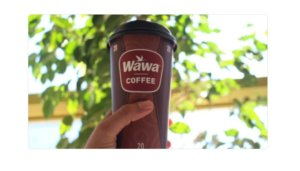 Free Cup of Coffee at Wawa Today