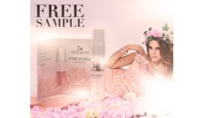 free-dewamor-pink-floral-fragrance-sample