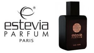 Free Estevia Parfum Samples