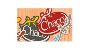 Free Chaco Stickers - Free Samples 4 All
