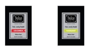 Free Dolce Coffee Sample