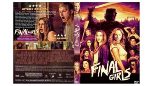 Free The Final Girls HD Movie Rental