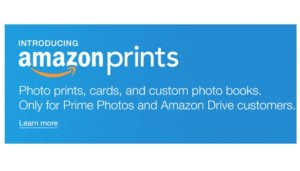 50 Free Photo Prints from Amazon