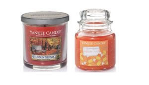 Free $10 Off $10 Purchase Coupon at Yankee Candle