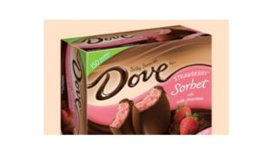 Free Dove Ice Cream or Sorbet Multipack