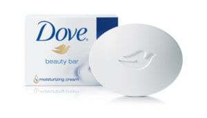 Free Dove Soap Sample and Coupon