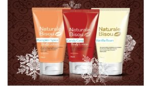 Free Naturale Bisou Body Lotion Sample