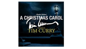 Free A Christmas Carol: A Signature Performance by Tim Curry Audiobook Download