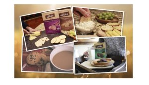 Free Back to Nature Cookies or Crackers Sample